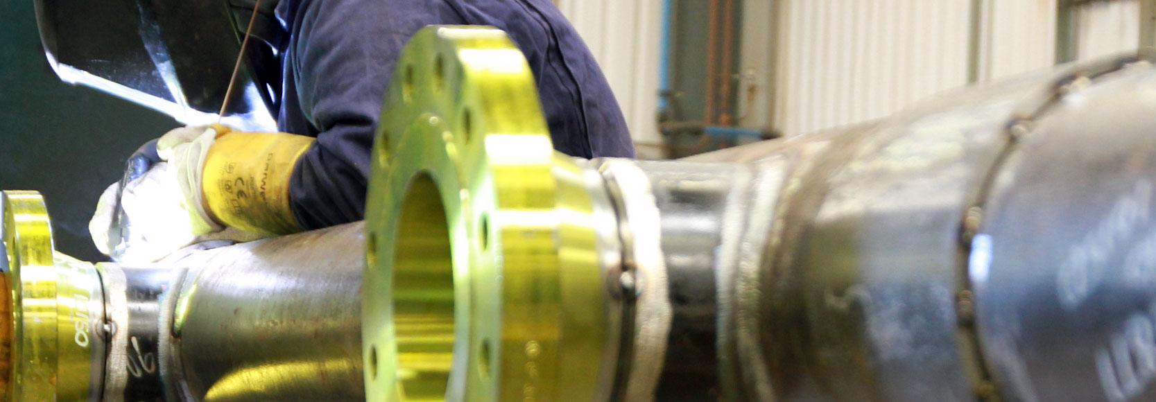 pressure-vessel-fabrication
