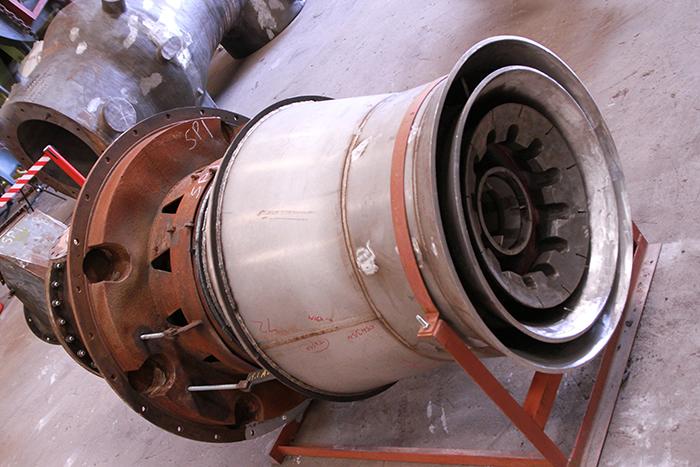 plate fabrication 2