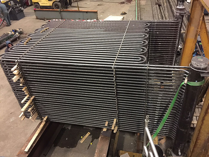 tube fabrication 15