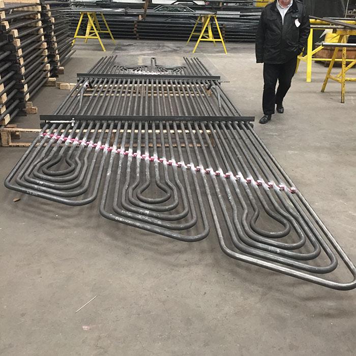 tube fabrication 7