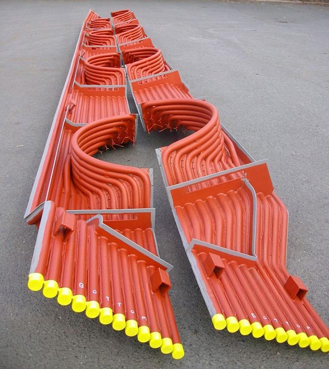 tube fabrication 8