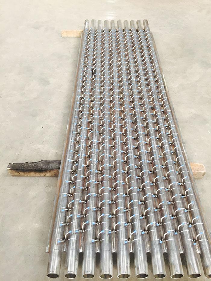 tube fabrication 9