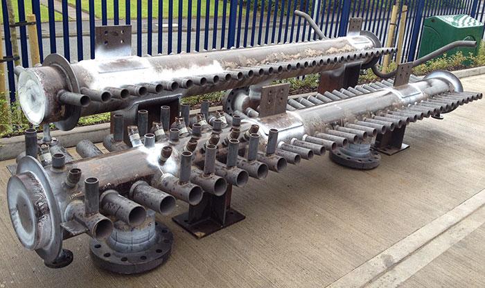 tube fabrication 10